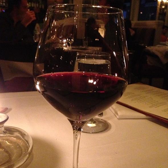 Cantine Sant' Agata Barbera Wine - New Sheridan Chop House, Telluride, CO
