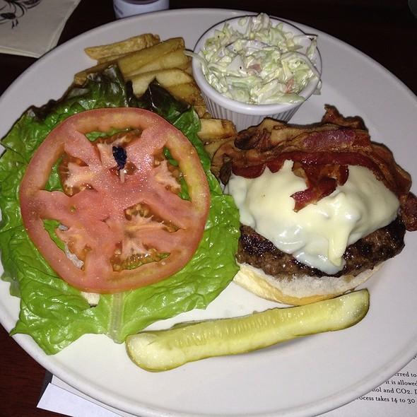 Brewski Burger - Iron Hill Brewery - Phoenixville, Phoenixville, PA