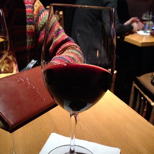 Punto Final 'Reserva' Malbec From Mendoza - Allred's Restaurant, Telluride, CO