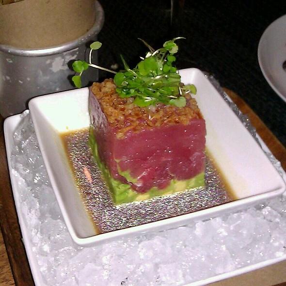 Tuna Tartare - BLT Steak Atlanta, Atlanta, GA