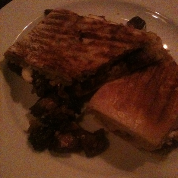 Steak Panini - Nessa, Port Chester, NY