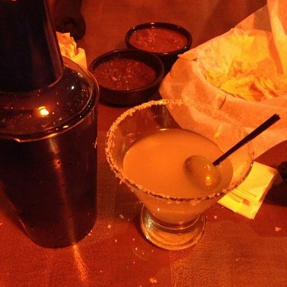 Dulce Rita - Ostra at Mokara Hotel & Spa, San Antonio, TX