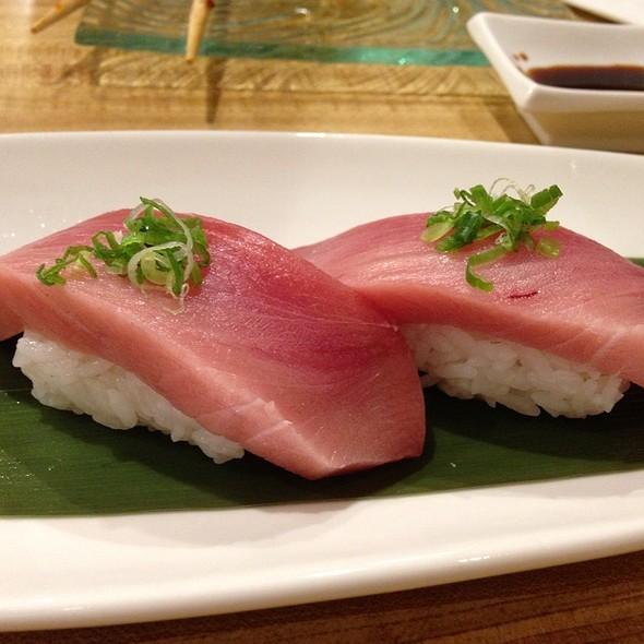 Chu Toro - Sushi Ichimoto, Hayward, CA