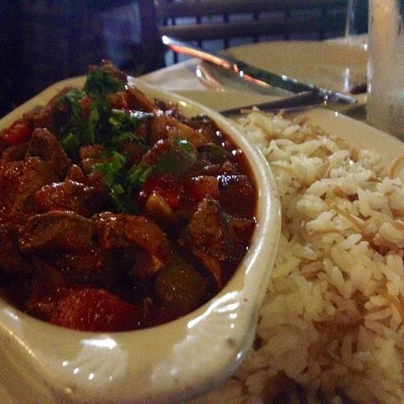 Lamb Saute - Bosphorous Turkish Cuisine - Orlando, Orlando, FL