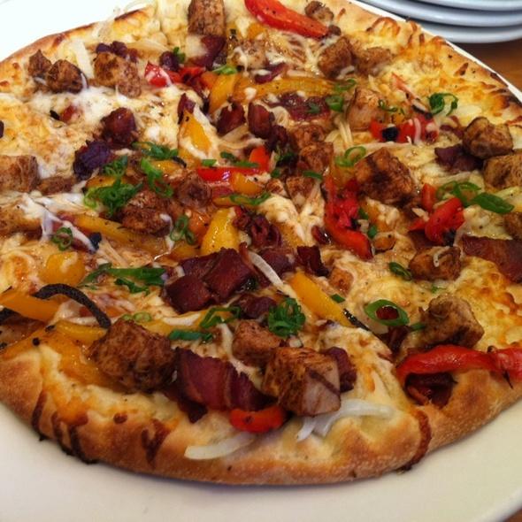 California Pizza Kitchen Rockville