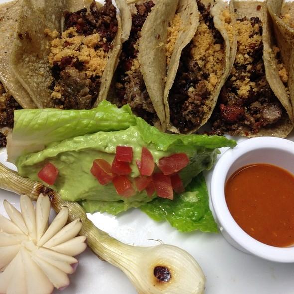Tacos Rangel - TK Terraza Grill, Naucalpan, MEX