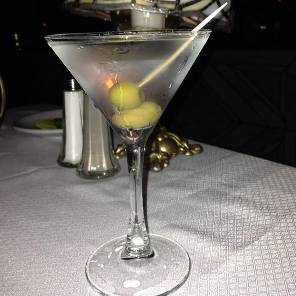 Dry Martini - Bellini Restaurante Giratorio - México, México, CDMX
