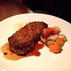 Steak - Manzanita at The Ritz-Carlton, Lake Tahoe, Truckee, CA