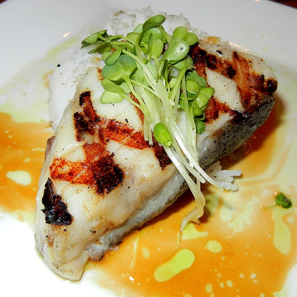Sablefish - Ray's Boathouse, Seattle, WA