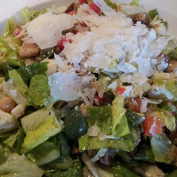 Cobb Salad - Piatti - Denver, Denver, CO
