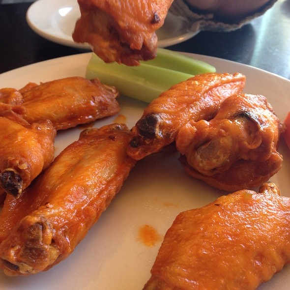 Chicken Wings - TAG / Burger and Bar at Madison Street, Denver, CO