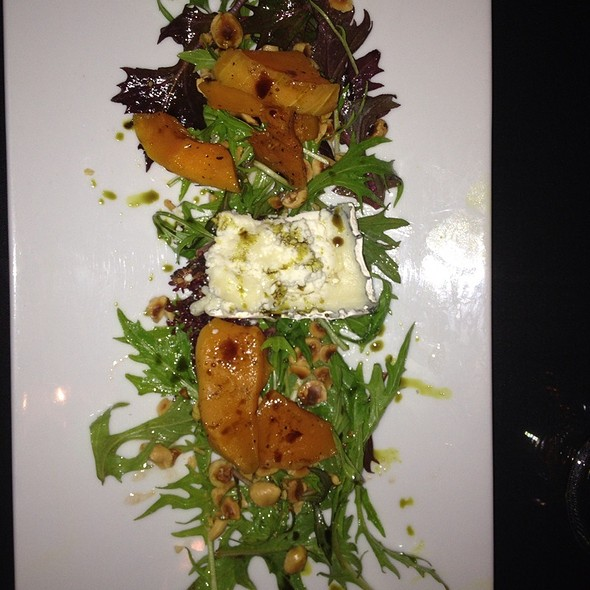 Salad - Eat. An American Bistro, Virginia Beach, VA