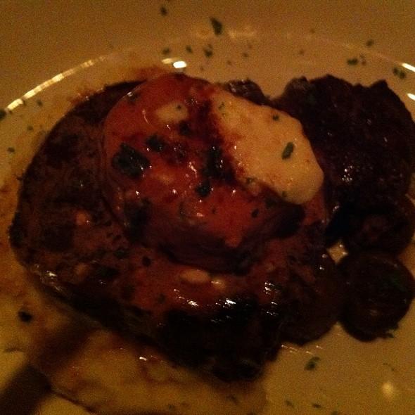 Filet Mignon - Sullivan's Steakhouse - Leawood, Leawood, KS