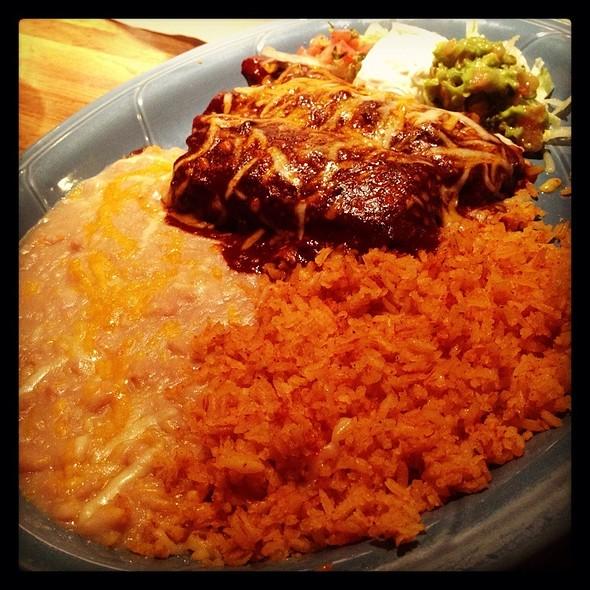 Tamales De Mama Chela - Lopez Restaurante y Cantina, Monterey, CA