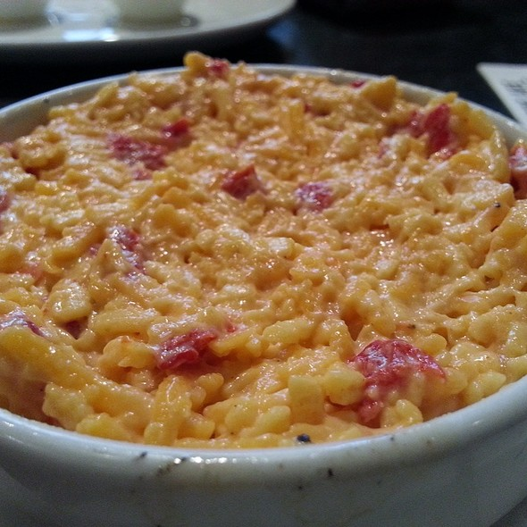 Pimento Cheese - Blue Smoke, New York, NY