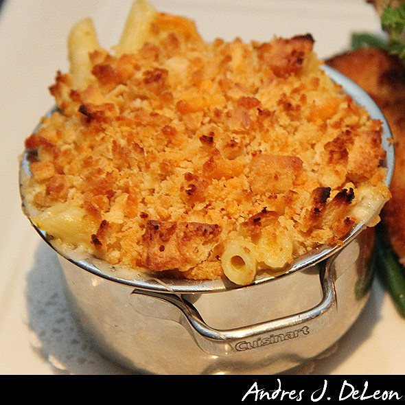 Baked Mac N Cheese - Glen Prairie, Glen Ellyn, IL