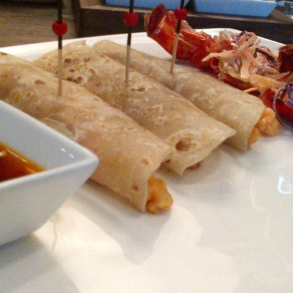 Tacos De Langosta - Sonora Grill Prime - Roma, Ciudad de México, CDMX