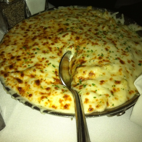 Mac and Cheese - Mastro's Steakhouse - Thousand Oaks, Thousand Oaks, CA