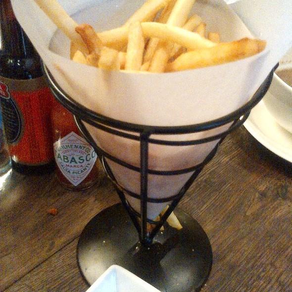Fries - Sonora Grill Prime - Roma, Ciudad de México, CDMX