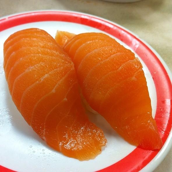 Kuru Kuru Sushi Menu - Aiea, HI - Foodspotting