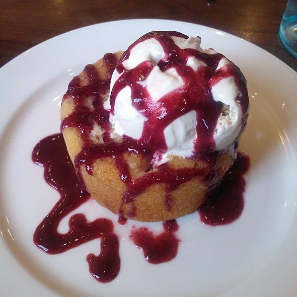 Fork's Signature Warm Butter Cake - Fork - Boise, Boise, ID