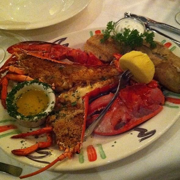 Lobster - Normandie Farm, Potomac, MD