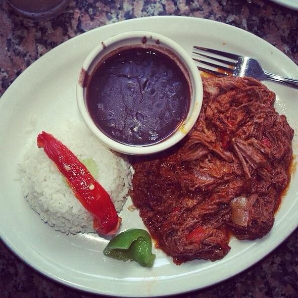 Ropa Vieja - Cubanitas, Milwaukee, WI