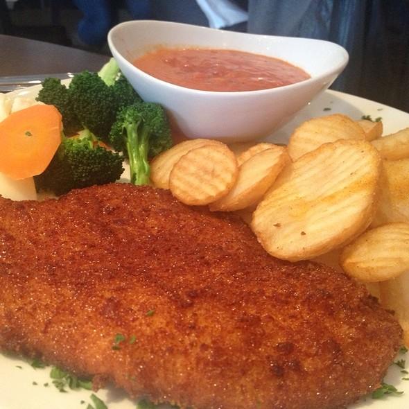 Chicken Milanese - Cucina Rustica - Montrose, Montrose, CA