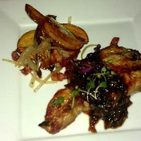 Porky Chops - Trois Cent Onze, San Juan, PR