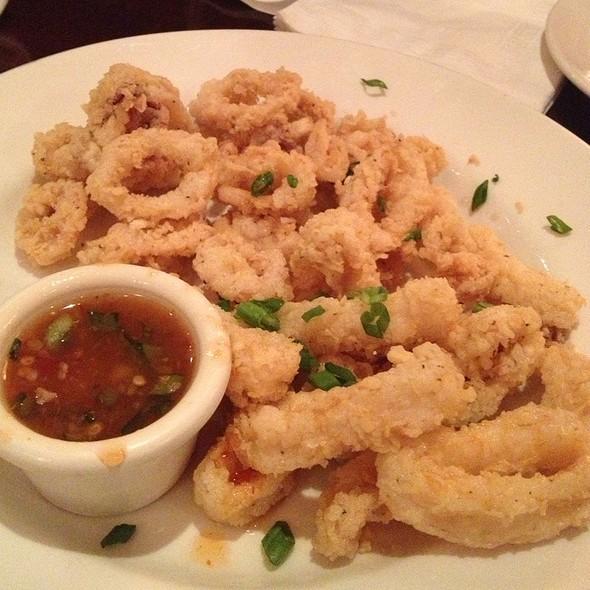 Calamari - Big Fish - Dearborn, Dearborn, MI