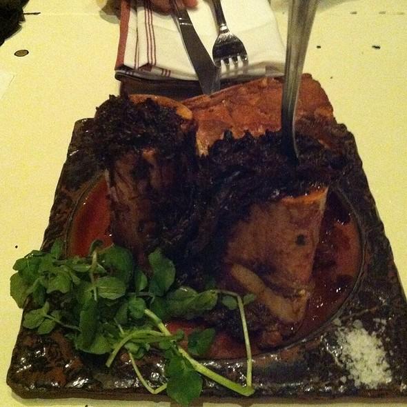 Bone Marrow - SUGARCANE raw bar grill Miami, Miami, FL