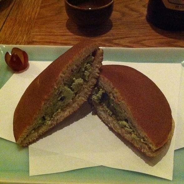 Green Tea Doraya - Chisou Mayfair, London