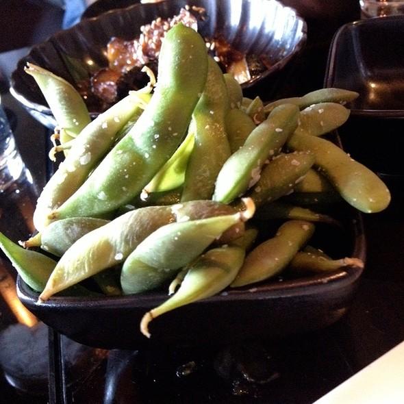 Premium Edamame - Sushi Roku - Pasadena, Pasadena, CA