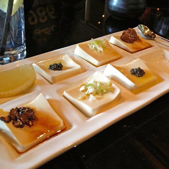 Premium Tofu 3 Ways - Sushi Roku - Pasadena, Pasadena, CA