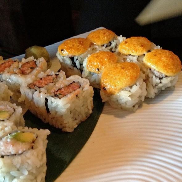 Sushi Rolls - Sushi Roku - Pasadena, Pasadena, CA