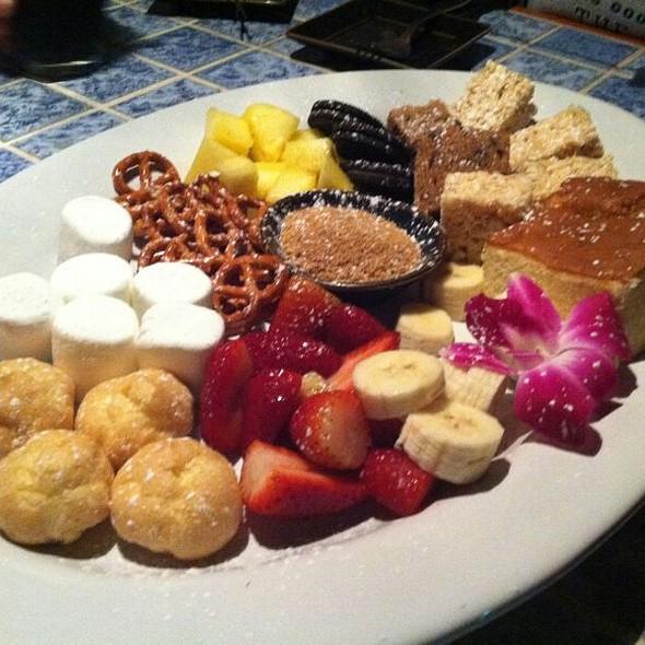 Desserts - The Little Dipper, Wilmington, NC