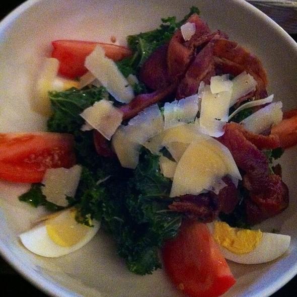 Kale Salad - La Giara, New York, NY