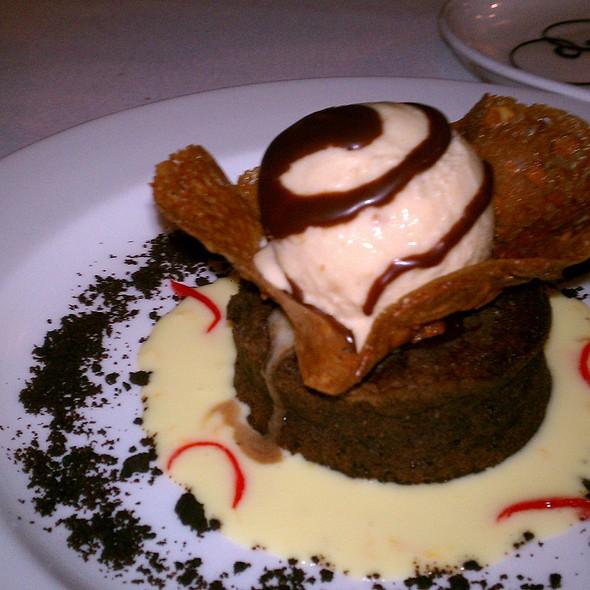 Chocolate Cake - Artisan, Southport, CT