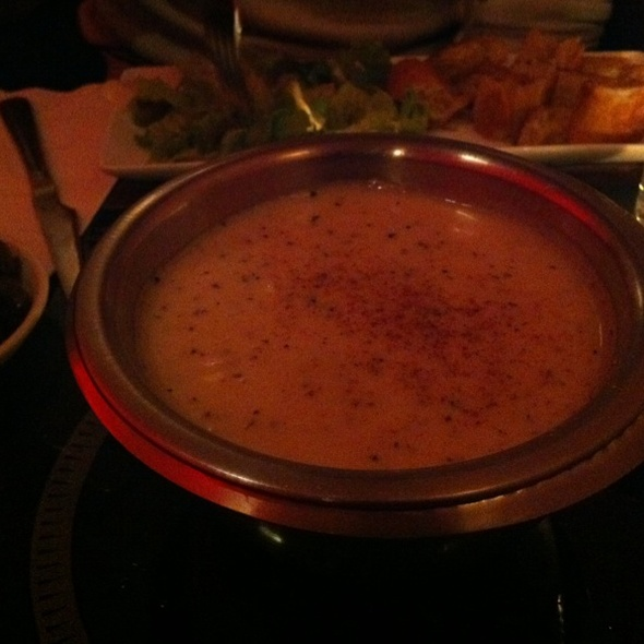 Cheese Fondue - Taureau, New York, NY