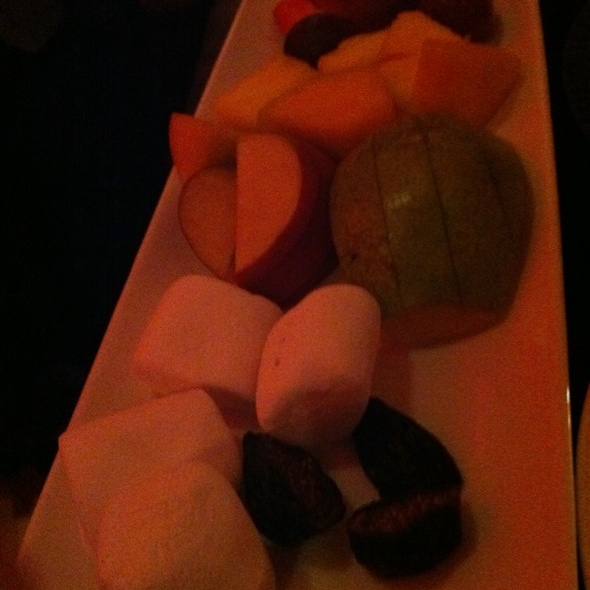 Fruits - Taureau, New York, NY
