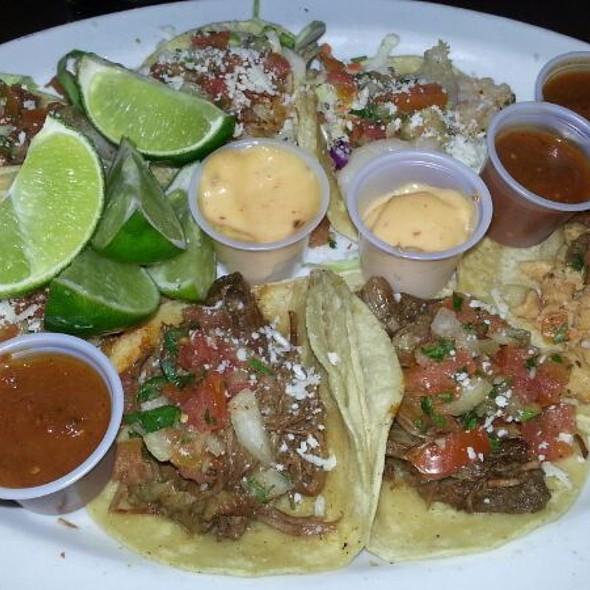 Taco Tuesday! - Matador Cantina, Fullerton, CA