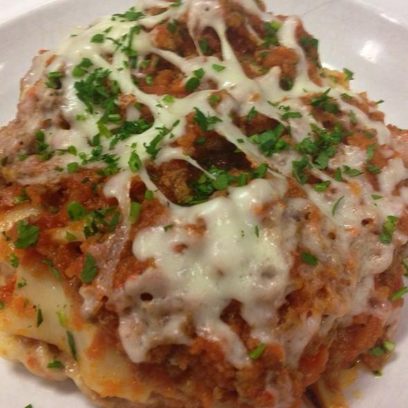 Lasagne - Sole Mio, Nashville, TN