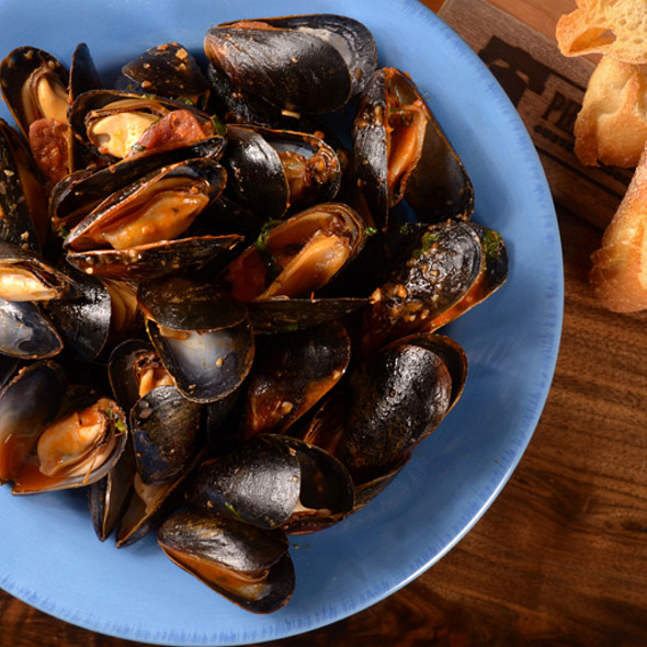 Mussels - Avalon Restaurant - West Chester, West Chester, PA