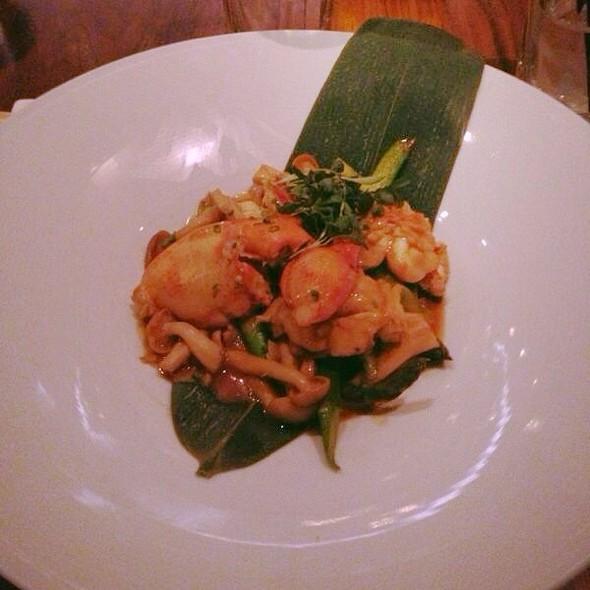 Lobster Wasabi Pepper - Matsuhisa Vail, Vail, CO