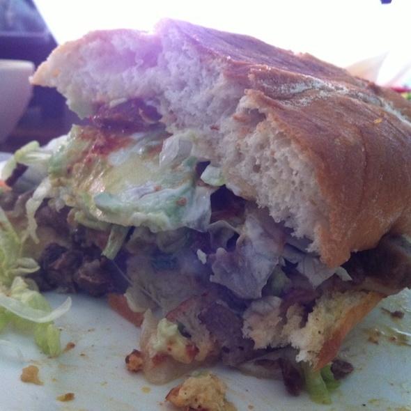 Mexican Food Joplin Mo
