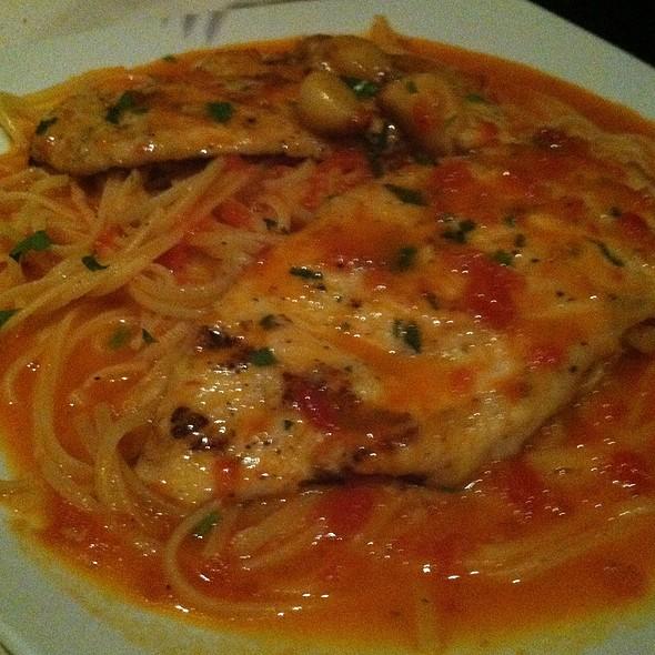 Chicken Luciano - Andrea's 25 - Woodbury, Woodbury, NY