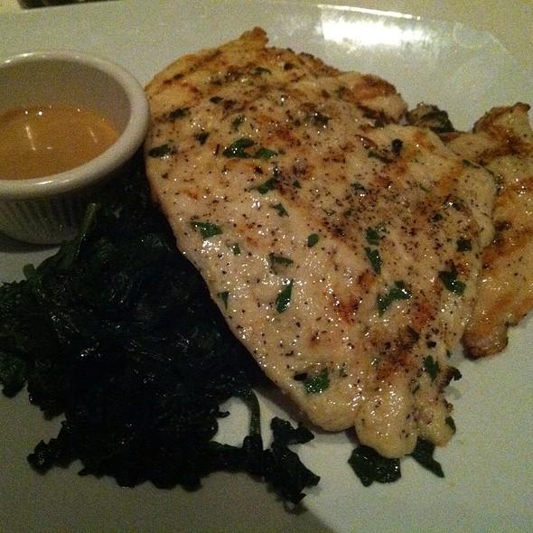 Chicken Dijonese - Andrea's 25 - Woodbury, Woodbury, NY