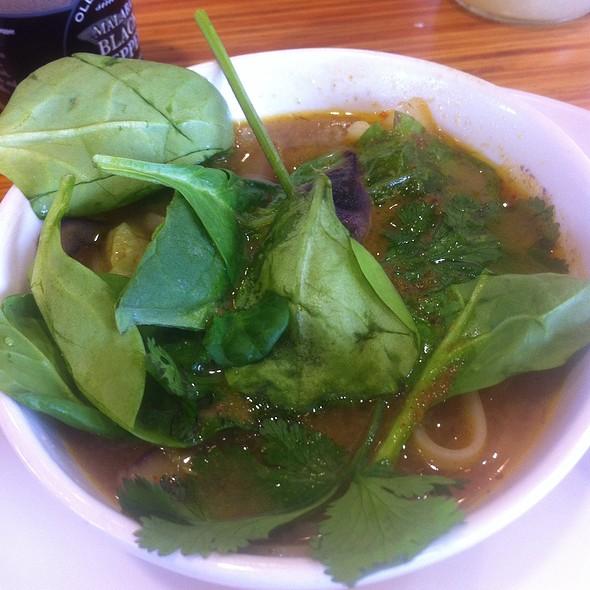 Thai Food Niles Il