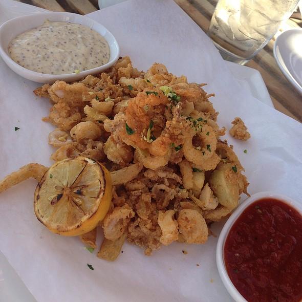 Calamari - Kincaid's - Redondo, Redondo Beach, CA