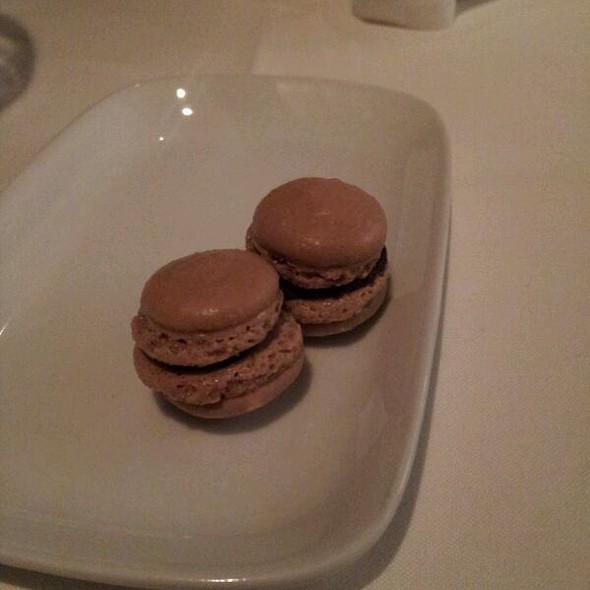 Chocolate Macaroons - 80 Thoreau, Concord, MA